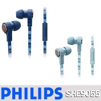 (PHILIPS)PHILIPS [Philips] CitiScape Jetts Ear Headphones (SHE9055)
