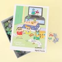 (蠟筆小新)Crayon Shin-Chan 520 Piece Puzzle