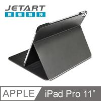 "(JETART)【JETART】 2018 iPad Pro 11 ""ultra-thin vertical protective cover SAM300"