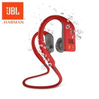 (JBL)JBL Endurance DIVE In-Ear Bluetooth Waterproof Swim Sports Headphones (Red)