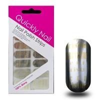 【C&CHAT】Metal Nail Sticker S-038