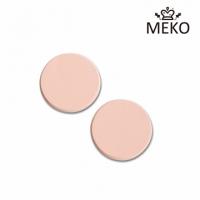 MEKO circular sponge (into 12) C-058