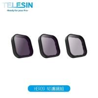 TELESIN HERO9 ND filter group