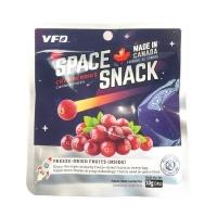 【Canada Freeze Dried】Canada Freeze Dried Cranberry (10g/Pack)