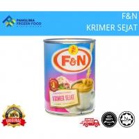 F&N KRIMER SEJAT (390ML)