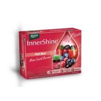 BRANDS InnerShine Prune / Berry Essence (42ml x 12)