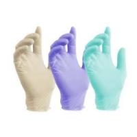 Non Powder / Powder Free Latex Gloves