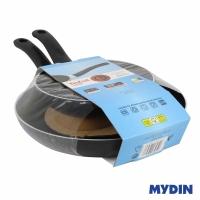 Tefal Non-Stick Fry Pans TEF-B189S244 (2pcs)