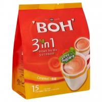 BOH 3 in 1 Instant Tea Mix - Caramel (19g x 15)
