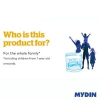 Fernleaf Instant Milk Powder (550g)