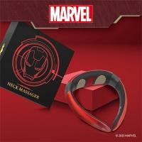 (輝葉)Marvel Marvel Iron Man uNeck Neck Massager