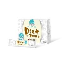 DIETMARU薏仁大麥若葉飲(白金版) 10ml×10份 /盒