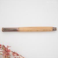 (leatai)【Leatai】Leatai Ball Pen-Cypress/Bronze