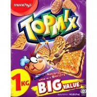 Munchys Topmix Big Value 1kg