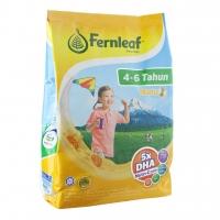 Fernleaf Milk Gum 4-6 Honey (900g)