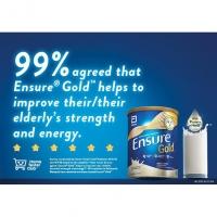 Ensure Gold Milk Vanilla 850g