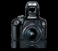 Canon EOS 3000D SET