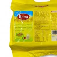 Roma Cream Crackers Convenient Pack (16s x 15.4g)