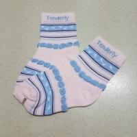 ( 734690956N ) [SIZE L] TENDERLY TODDLER SOCKS - L - PINK