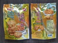 K0047-18 鹹蛋 鸡丝酥YF Flossy Chicken Crisps 180g