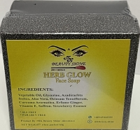 HERB GLOW FACE SOAP