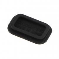 Canon EOS 5D Mark II Bottom rubber dust door lid cover.