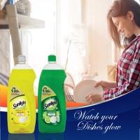 SUNLIGHT 100 Dishwashing Liquid 1000ml (Lime)