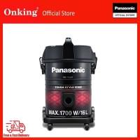 Panasonic 1700W Wet & Dry Vacuum Cleaner MCYL631