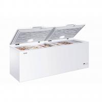 Haier 750L 2020 NEW Convertible Chest Freezer Refrigerator Peti Beku BD-788HP UPGRADED Version