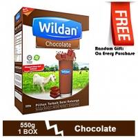 SUSU WILDAN 500gm