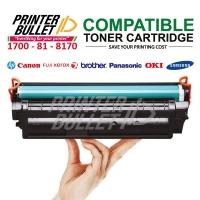 3 unit Samsung MLT-D101S / MLT101S Compatible Toner Cartridge