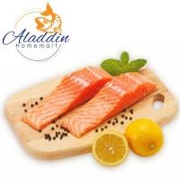 Filet Salmon (2 Ketul) 500gm