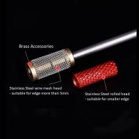 DIY tool leather edge oil pen [Ready Stock]