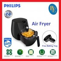 Philips Rapid Air Technology Air Fryer - HD9218