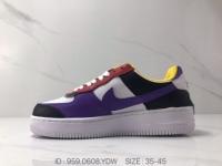 Nike Air Force 1 Shadow Af1 Swoosh Men's shoes Women's Shoes - 3 Colors