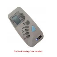 MALAYSIA- REMOTE KONTROL PENDINGIN UDARA / York/Acson Air Conditioner Remote Control