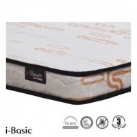 Goodnite (Single) 4.5 Inch I-Basic Reborn Foam Plush Mattress/Tilam