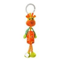Sozzy Animal Wind Chime Baby Rattle Stroller Pram toy - Rabbit,Deer,Elephant