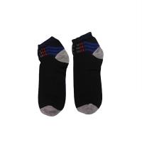 MALAYSIA :Men Socks 3Pairs Sport Stokin Pendek Lelaki/ STOKIN KERJA