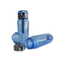 MALAYSIA] 800ML BOTOL AIR BPA FREE / Plastic Water Bottle 800ml