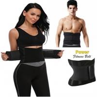 MALAYSIA] Xtreme Thermo Body Shaper Waist Trainer Sauna Power Belt Sport Gym
