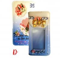 MALAYSIA V] DOMPET HANDPHONE/ WALLET HANDSET/ Korean touch screen hand phone wallet