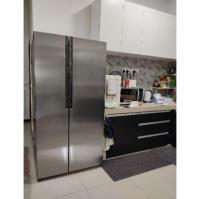 Hisense/Haier Side By Side Series/ 4 Door Glass Series 452L / 516L / 565L / 620L Refrigerator