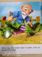 English Story Book (Ready Stock) 有声英文书籍no