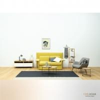 CrisHome - GORDY 1.2M TV Cabinet ( Free Shipping to WM )