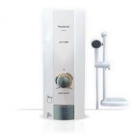 Panasonic High Power DC Pump Standard Series Home Shower Water Heater - DH-4HP1M