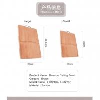 Buffalo Bamboo Cutting Board Small size (S) EC121/ Large size (L) EC122