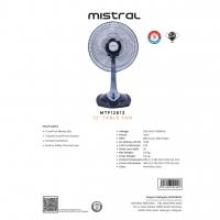 Mistral 12'' blades (ABS) Table Fan Kipas MTF12E13