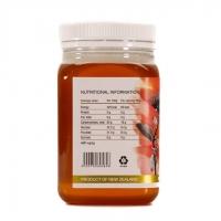 Honey Land™ – Rata Honey (500g) 100% Madu Asli Organik