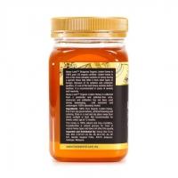 Honey Land™ – Organic Linden Honey (500g) 100% Madu Lebah Asli
